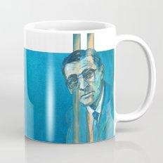 C.L. Stevenson Mug