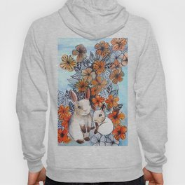 Easter Bunnies Hoody