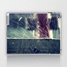 Rain splash 2 Laptop & iPad Skin