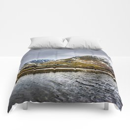 Brothers Water Lake District Comforters