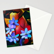 Early Risers Stationery Cards