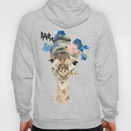 Dandy Giraffe Hoody