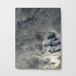 summer afternoons Metal Print