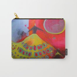Love Dance Carry-All Pouch