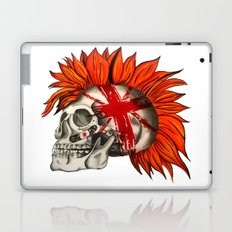Punk Rock  Laptop & iPad Skin