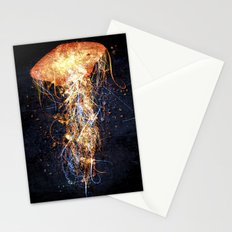 Manowar Stationery Cards