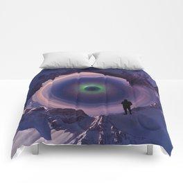 Peak Comforters