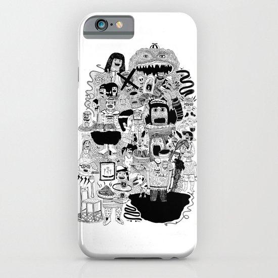 KIDS DOOM iPhone & iPod Case