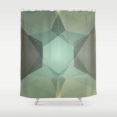 Jackson - Dimensions Shower Curtain