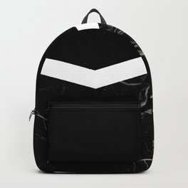 Glam Marble Backpack