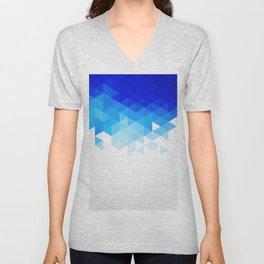 Geometria Unisex V-Neck