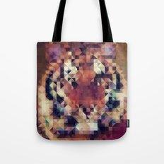 Tigris Tote Bag