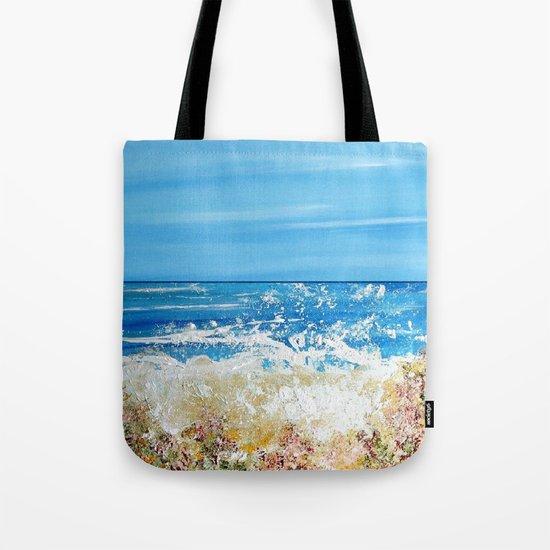 Coral Reef 2 Tote Bag