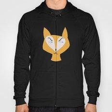 Mr Fox Hoody