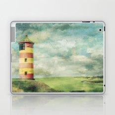 Pilsum Lighthouse Laptop & iPad Skin
