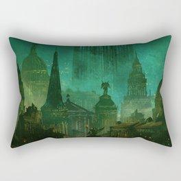 Angelwatch Rectangular Pillow