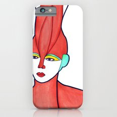 Aura (previous age) iPhone 6s Slim Case