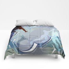 Frisbee Comforters
