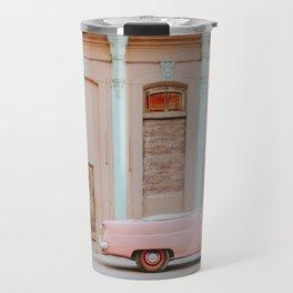 Havana III / Cuba Travel Mug