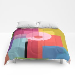 Colours05 Comforters