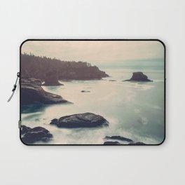 Ocean Motion Laptop Sleeve