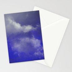 Grace Purple version Stationery Cards