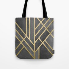 Art Deco Geometry 1 Tote Bag