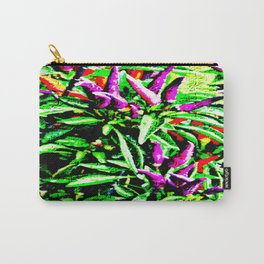Veg Out! Carry-All Pouch