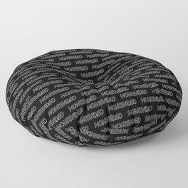 Montevideo Floor Pillow
