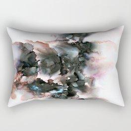 Thunderstorm #2 Rectangular Pillow