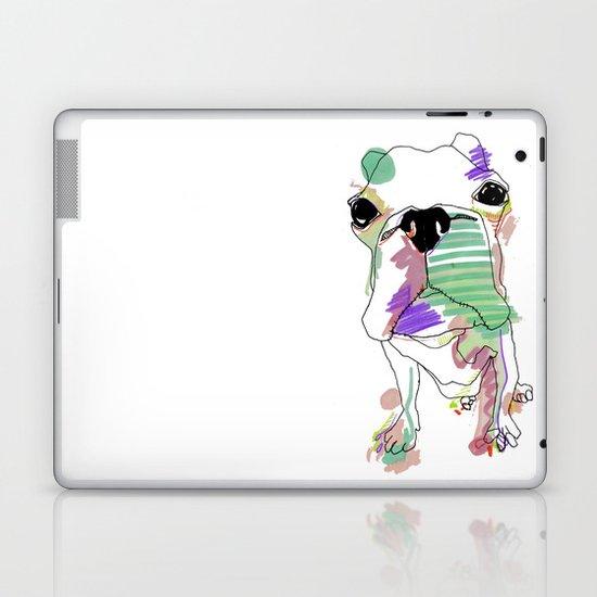 Bostoncolour Laptop & iPad Skin
