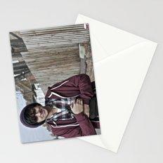 Self-Portrait  Stationery Cards