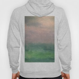 Valley of Dreams - Abstract nature Hoody