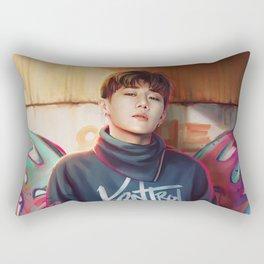 Kontrol Rectangular Pillow