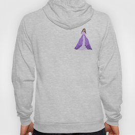 The Purple Dress Hoody