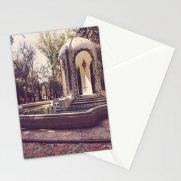 Roma Norte - Mexico City photography print Stationery Cards