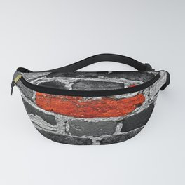 OTHER BRICKS IN THE WALL Fanny Pack