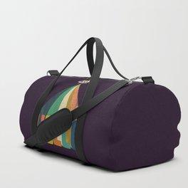 Hello I come in peace Duffle Bag