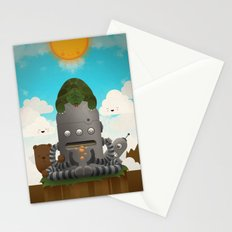 Shhhhh Stationery Cards