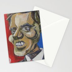 Mit Romney Abstract Stationery Cards