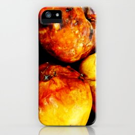 The Pie iPhone Case