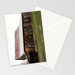 Weathered Timber Stationery Cards