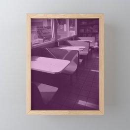 John Wilkes Framed Mini Art Print