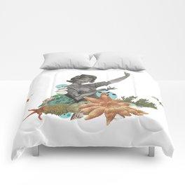 Océano Comforters