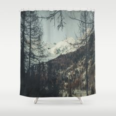 be in my Dreams Shower Curtain