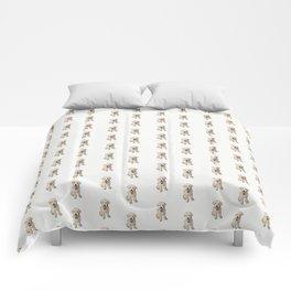 Dottie Unleashed! Comforters