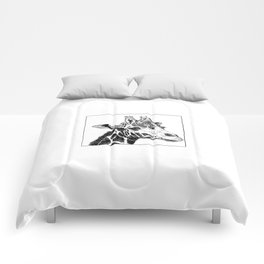 The Giraffe Comforters