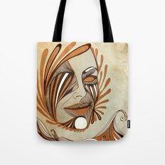 The Sea & The Sun Tote Bag