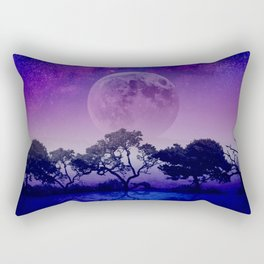 The Nile Rectangular Pillow