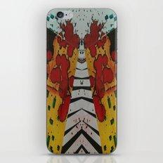FX#486 - The Narrowing iPhone & iPod Skin